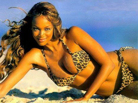 Tyra Banks - 38